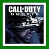 Call of Duty Ghosts - CD-KEY - ключ для Steam + ПОДАРОК