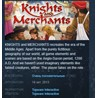 Knights and Merchants Historical Version  STEAM KEY ROW