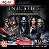 Injustice: Gods Among Us Ultimate Ed. (Steam KEY)