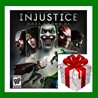 Injustice Gods Among Us Ultimate - Steam RU-CIS-UA