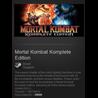 Mortal Kombat Komplete Edition (Gift/Region Free)+RU