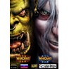 Warcraft 3 Gold (ROC+TFT) / Photo CD-Key / Battle.net