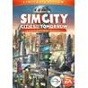 SimCity Города Будущего (Origin KEY) + ПОДАРОК