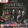 Injustice: Gods Among Us Ultimate Edition (Ключ Steam)