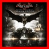 Batman Arkham Knight Premium Edition GLOBAL / STEAM KEY
