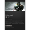 Dishonored (ROW) - STEAM Gift - Region Free / WorldWide