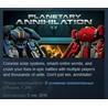 Planetary Annihilation Bundle STEAM KEY REGION FREE