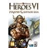 HoMM 6 DLC #1 - Pirates of the Savage Sea (Region Free)