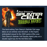 Tom Clancy´s Splinter Cell Double Agent ?? UPLAY KEY