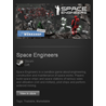 Space Engineers - STEAM - Region RU+CIS+UA