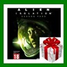 Alien Isolation Season Pass - Steam Region Free