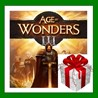 Age of Wonders 3 III - Steam Key - RU-CIS-UA + АКЦИЯ