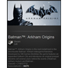 Batman Arkham Origins ROW Steam Gift /Reg Free/Tradble