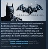 Batman: Arkham Origins ?? STEAM GIFT RU