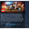 LEGO The Lord of the Rings STEAM KEY REGION FREE ??