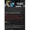 Watch Dogs Complete (Steam Gift) Region RU+CIS