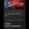 The Witcher 3: Wild Hunt - STEAM Gift - Region Free