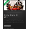 Divinity Original Sin - STEAM Gift - Region Free / ROW