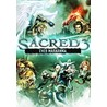 Sacred 3 + 3 DLC + БОНУСЫ (Steam KEY) + ПОДАРОК