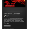 Dead Island Collection - STEAM Gift - Region Free