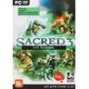 Sacred 3 + 3 DLC (Photo CD-Key) STEAM + Подарки