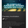 Planetary Annihilation (Steam Gift  Region Free)