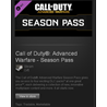 Call of Duty Advanced Warfare Season Pass STEAM GLOBAL