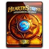 Hearthstone - Золотой портрет персонажа. 500 побед