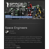 Space Engineers (Steam Gift Region Free)
