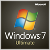 WINDOWS 7 ULTIMATE FULL SP1 32/64 BIT ORIGINAL