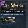 Sid Meier´s Civilization V: Scrambled Nations Map Pack
