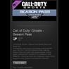 Call of Duty: Ghosts - Season Pass (ROW) - STEAM Gift