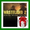 Wasteland 2 Издание Рейнджера - Steam + ПОДАРОК