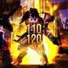 WOW - Прокачка персонажа с 110 по 120 уровень, BFA