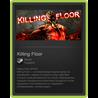 Killing Floor (ROW \ REGION FREE \ GLOBAL) - steam gift