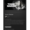 Tomb Raider - STEAM GIft - Region Free / ROW / GLOBAL