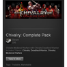 Chivalry Complete Pack - STEAM Gift - Region Free / ROW