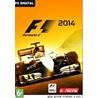 Formula 1 2014 (F1 2014) STEAM KEY + БОНУС