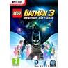 LEGO BATMAN 3: BEYOND GOTHAM   REG.FREE   MULTILANGUAGE