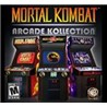 Mortal Kombat Kollection (steam key)RU