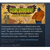 Guacamelee! Gold Edition STEAM KEY REGION FREE GLOBAL??