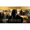 Hitman Game of the Year Edition STEAM KEY (RU) +ПОДАРКИ