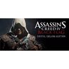 Assassin?s Creed IV Black Flag Deluxe Edition UPLAY KEY