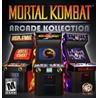 Mortal Kombat Arcade Kollection (Steam) Region Free