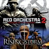 Red Orchestra 2 + Rising Storm Steam Gift / Region Free