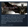 Batman: Arkham Knight ??STEAM KEY СТИМ КЛЮЧ ЛИЦЕНЗИЯ