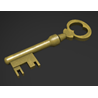 Ключ от ящика Манн Ко / Mann Co. Supply Crate Key (TF2)