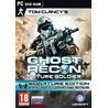 Ghost Recon Future Soldier signature edit (Ключ Uplay)
