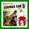 Serious Sam 3 Deluxe (Steam Key / ROW / Region Free)