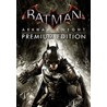 Batman: Arkham Knight Premium Ed. + DLC (Steam KEY)